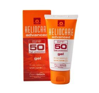 Heliocare SPF 50 Gel