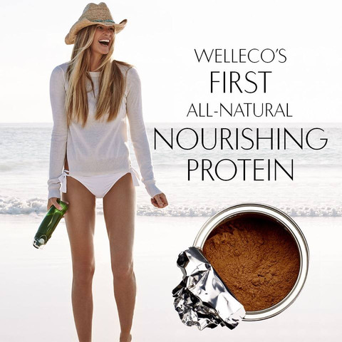 Nourishing Protein By Welleco