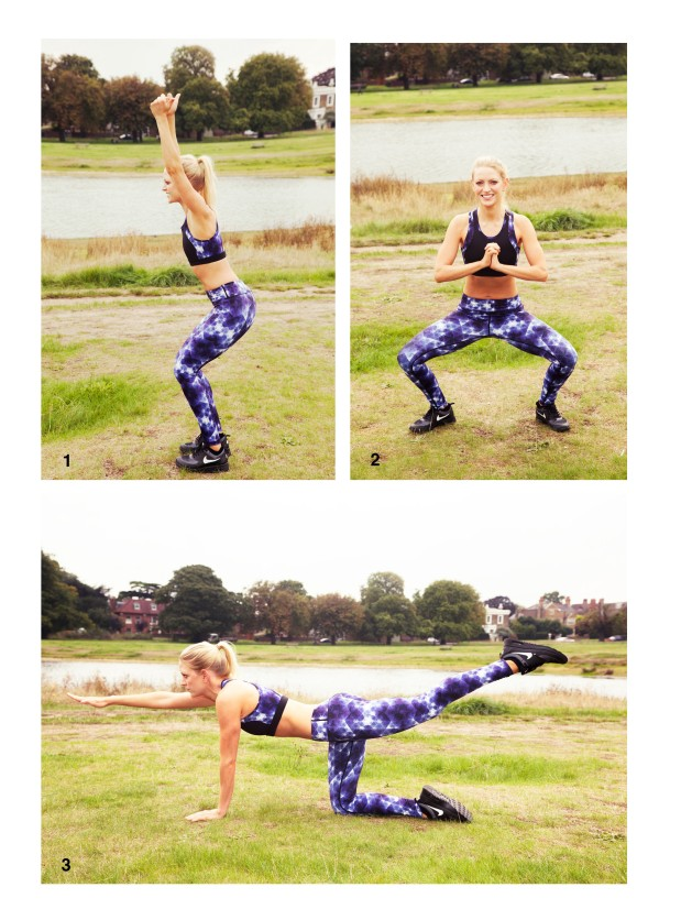 Pregnancy Exercises by Bodyism
