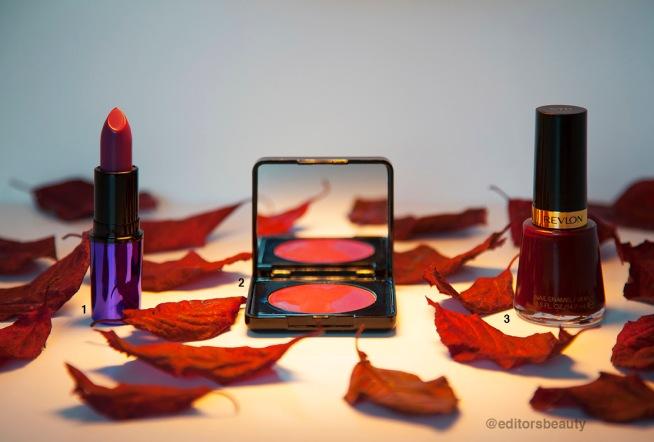 This Seasons Most Seductive Makeup Shade