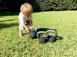 10 Reasons Why Mums Should Lift Weights