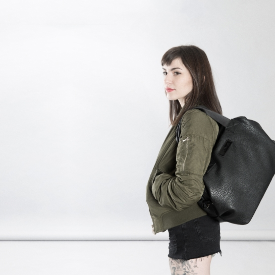 Tiba + Marl, The Cool Mums Changing Bag