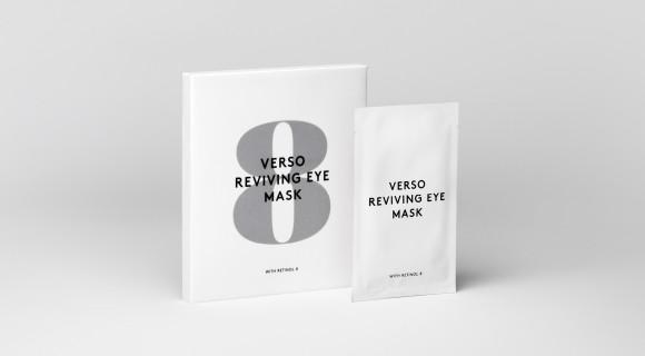 VERSO Facial Masks; Your New Beauty Hero
