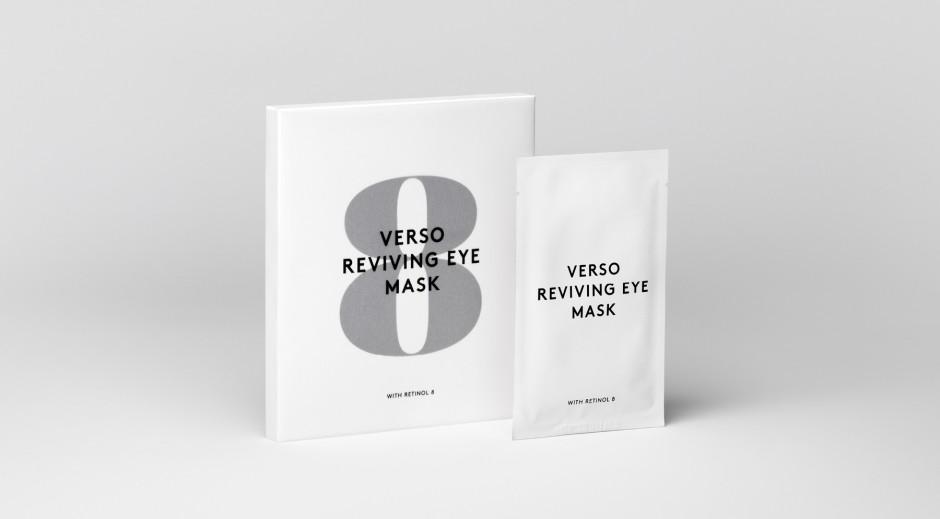 VERSO Facial Masks; Your New Beauty Hero