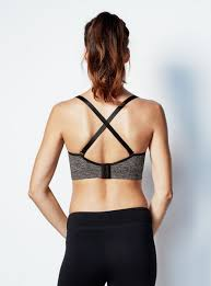 The Body Silk Seamless Yoga Nursing Bra