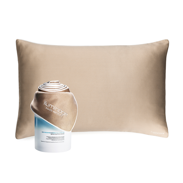 Can A Satin Pillow Case Really Fight Wrinkles?