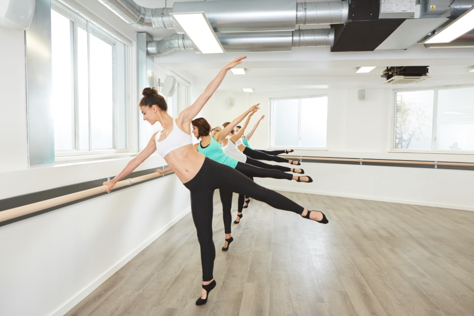 US Celeb Workout Xtend Barre Launches UK Flagship