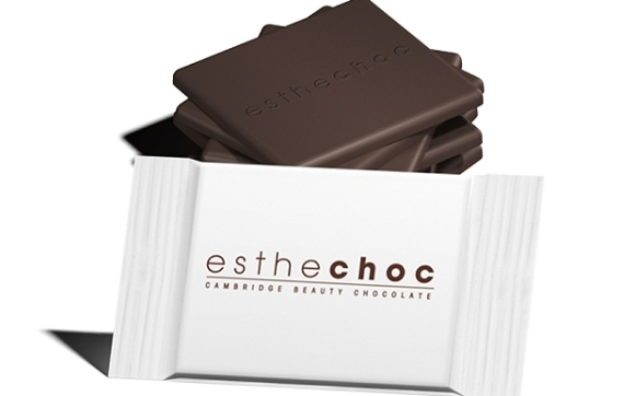 Esthechoc, The World's First Anti-Ageing Chocolate