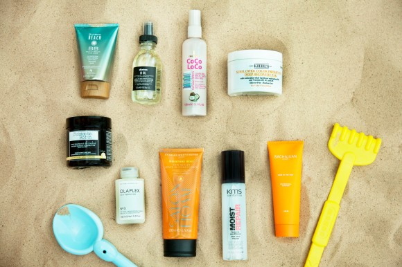 9 Of The Best Holiday Hair Rescuers
