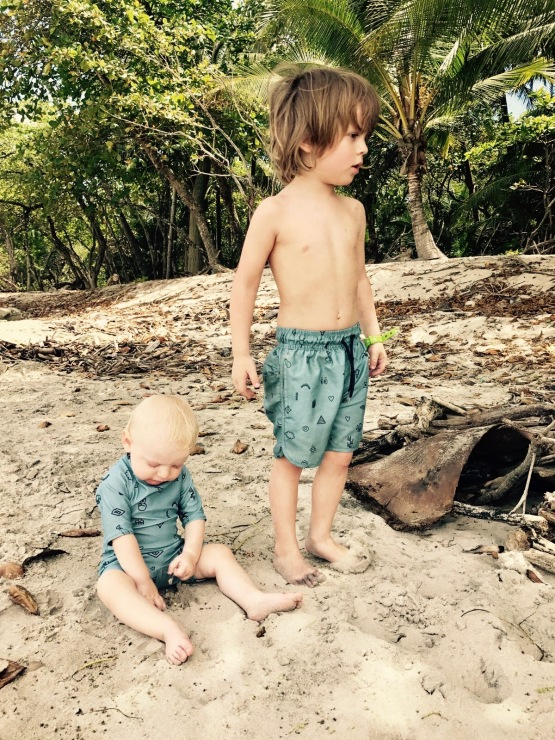 Costa Rica; The Essential Baby & Toddler Travel Guide