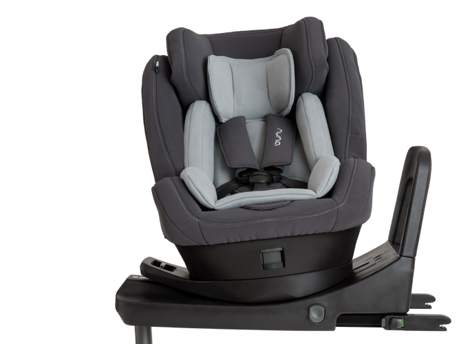 TRIED & TESTED: The NUNA Rebl Plus Car Seat