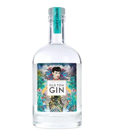 LIBERTY LONDONDistilled Old Tom Gin 500ml £30.00