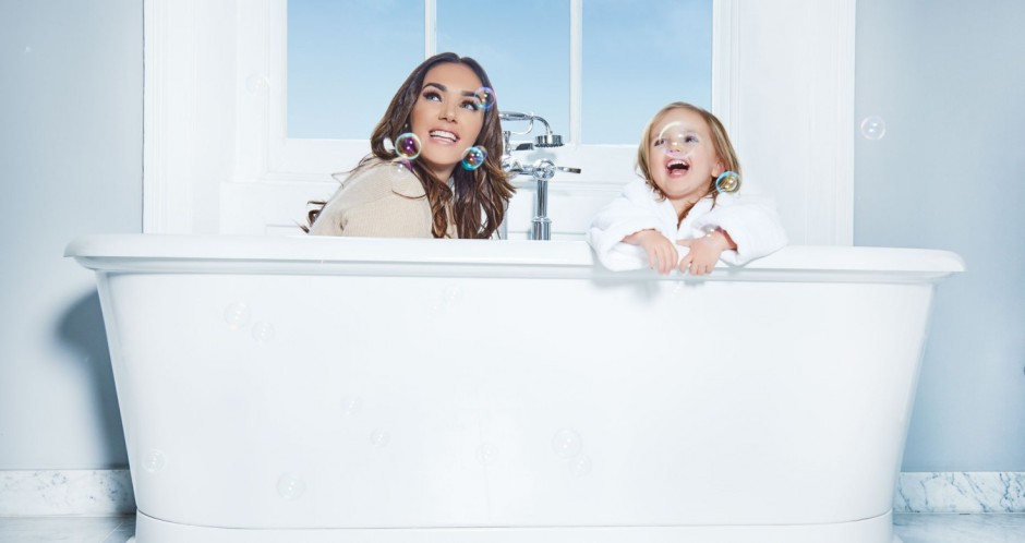 FIFI & FRIENDS: Tamara Ecclestone's All Natural Baby Care Range